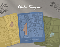The Metropolitan Enigma - Salvatore Ferragamo