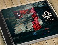 7 Vezes - CD cover