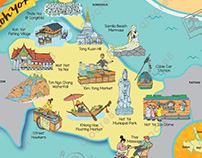 Tourism Authority of Thailand - Hat Yai Brochure