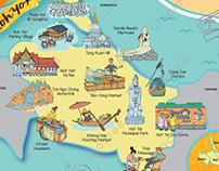 Tourism Authority of Thailand - Hat Yai Brochure