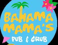Bahama Mama's Pub & Grub