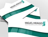 Hospital General de Acambaro, Miguel Hidalgo
