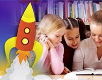 Classroom Library Company Identity