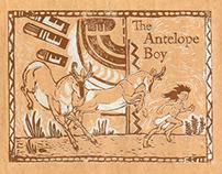 The Antelope Boy