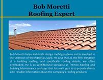 Bob Moretti - Model Railroading