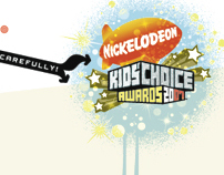 Nickelodeon Kids' Choice Awards '07