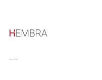 HEMBRA - Steel Furniture