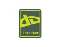 DeviantART Branding