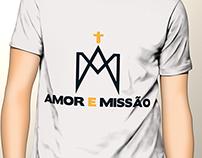 AMOR & MISSÃO