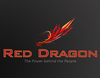 Red Dragon - China Team's America's Cup