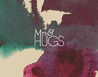 "Breuninger ""Mrs&Hugs"" (Naming)"