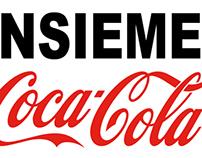 Pranziamo/Ceniamo Assieme con Coca Cola