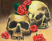 Culto a la Muerte