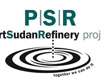 Port Sudan Refinery project (logo)