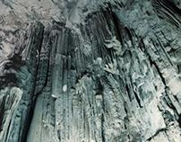 Cave '' Emine Bayır Hasar ''