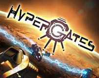 Hypergates - Mobile game