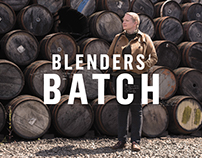 Johnnie Walker presents: Blenders' Batch