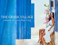 The Greek Village - Emaar