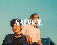 SADBOI - BRAND IDENTITY