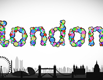 London logo sting
