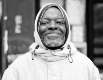 New York City Street Portraits