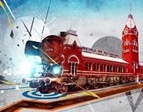 Chennai Calender 2012