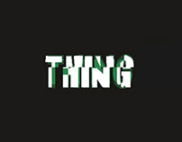 THING : PARANORMAL CHANNEL