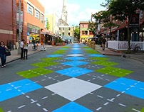 Argyle Street Pilot Project