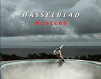 Hasselblad Masters 2012