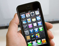 AppGrids - Homescreens for your iPhone5