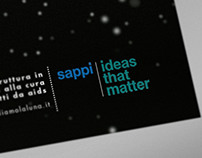 Sappi ideas that matter
