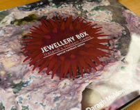 Jewellery Box - Ireland's Hidden Gems