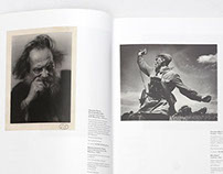 Photography Auction catalogue