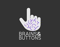 Brains & Buttons
