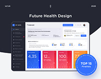 Future Health Design