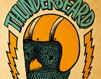 Thunderbeard - Year 1