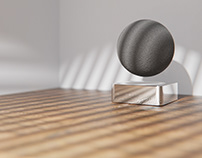 LEVITRONSA - Levitating Smart Assistant