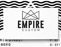 EMPIRE CUSTOM