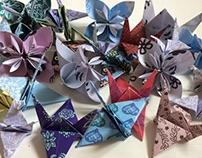 Collaborative Project Origami