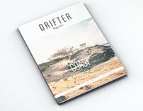 Drifter Magazine