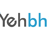 Logo Design for yehbhi.in
