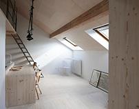 FWH │ house Vipiteno, Italy