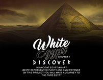 White Egypt chapter 1 | Discover