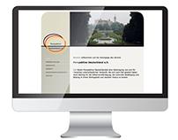 Perspektive Deutschland Website