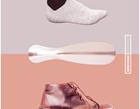 Shoe Horn Poster