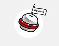 #PWES3 - Pane, Web e Salame