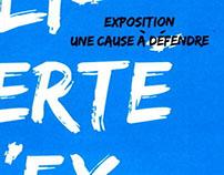 Une cause à défendre, Reporters sans Frontières