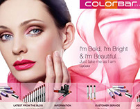 Colorbar Website Rewamp