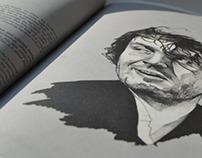 Popshot - Interview portraits