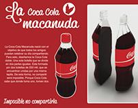 La Coca Macanuda